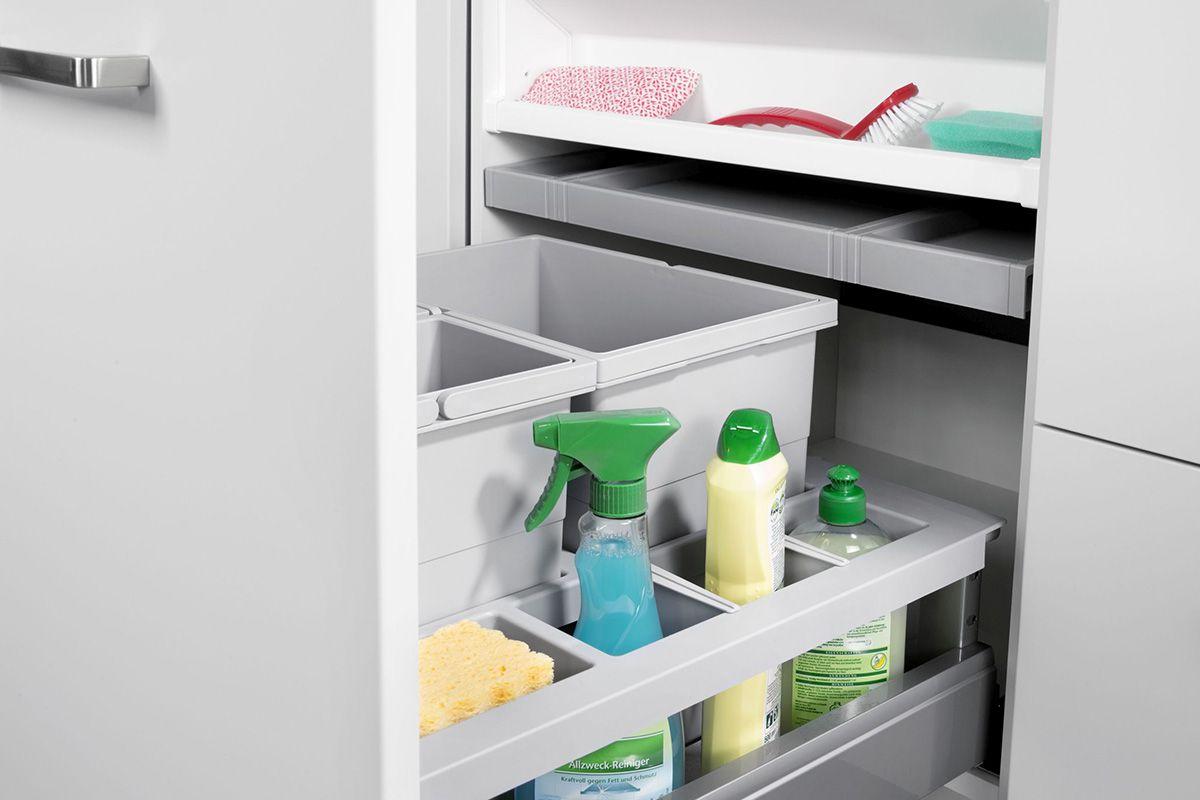 Beste Am Besten Bewertet Küchenschrank Reiniger Zeitgenössisch ...