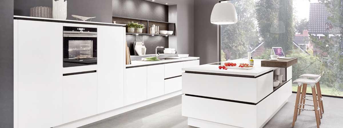 Moderne Küche - Küchen Schilling Küchenstudio Rödinghausen Küche kaufen